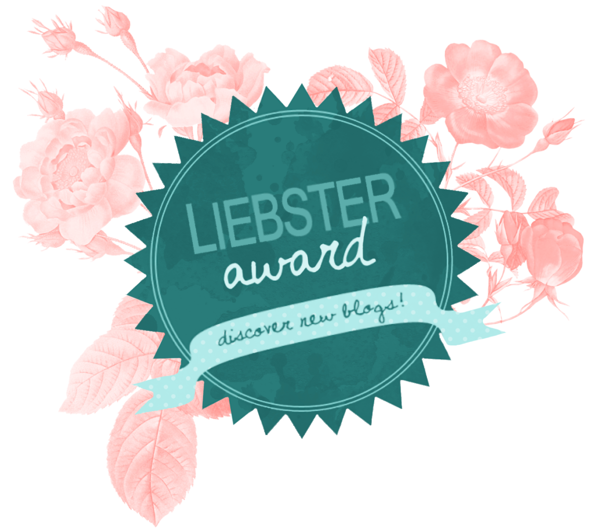 Liebster Blog Award Nominee 2017